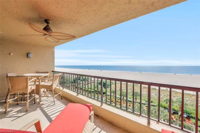 100 N Collier Blvd #504, Marco Island, FL 34145 (#219067296) :: Southwest Florida R.E. Group Inc