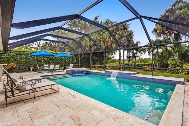 6485 Autumn Woods Blvd, Naples, FL 34109 (#219067337) :: Equity Realty