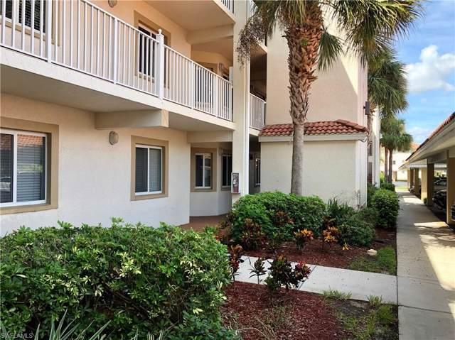 7814 Great Heron Way 5-102, Naples, FL 34104 (MLS #219067371) :: RE/MAX Radiance
