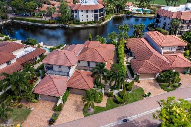 5904 Via Lugano, Naples, FL 34108 (#219067415) :: Equity Realty