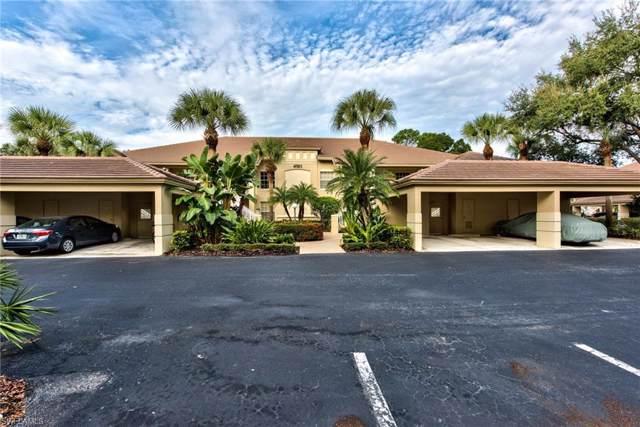 4161 Sawgrass Point Dr #204, Bonita Springs, FL 34134 (#219067451) :: The Dellatorè Real Estate Group