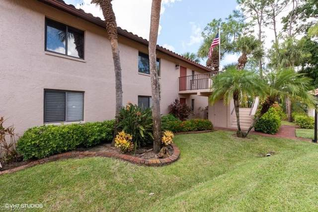 3231 Horse Carriage Way #2011, Naples, FL 34105 (#219067464) :: Equity Realty