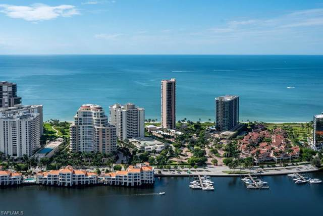 4601 Gulf Shore Blvd N #23, Naples, FL 34103 (#219067484) :: Equity Realty