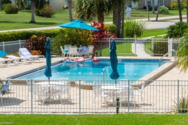 5530 Rattlesnake Hammock Rd K103, Naples, FL 34113 (MLS #219067489) :: Clausen Properties, Inc.