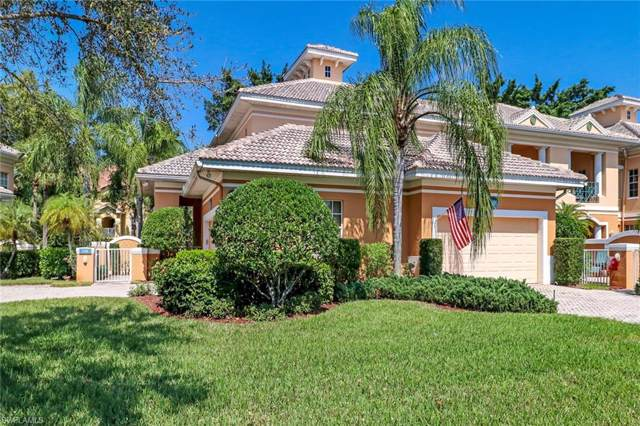 4805 Aston Gardens Way C-201, Naples, FL 34109 (#219067542) :: The Dellatorè Real Estate Group