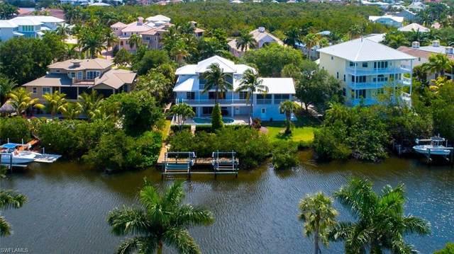 191 Topanga Dr, Bonita Springs, FL 34134 (MLS #219067555) :: Kris Asquith's Diamond Coastal Group