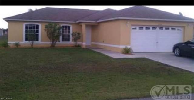 10741 Lemontree Ct E, Lehigh Acres, FL 33936 (MLS #219067577) :: #1 Real Estate Services