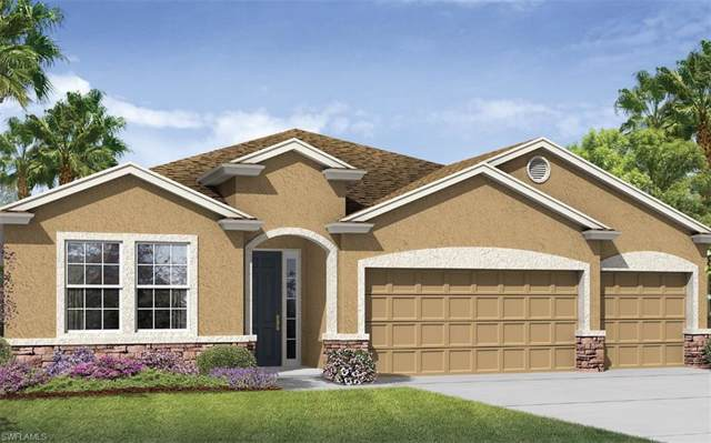 2729 Gleason Pky, Cape Coral, FL 33914 (MLS #219067588) :: Palm Paradise Real Estate