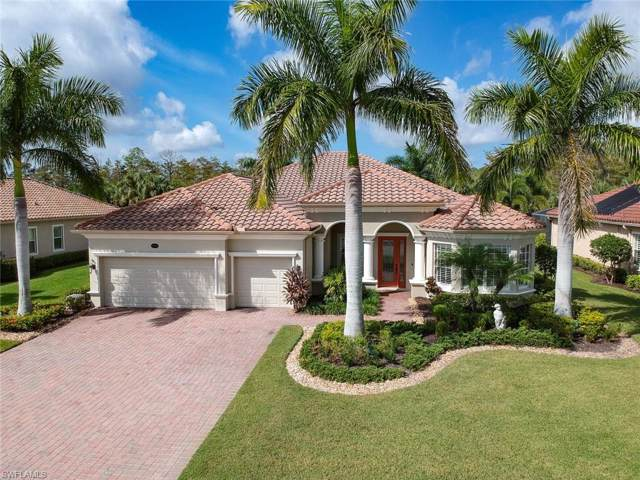 10069 Lions Bay Ct, Naples, FL 34120 (MLS #219067637) :: Clausen Properties, Inc.