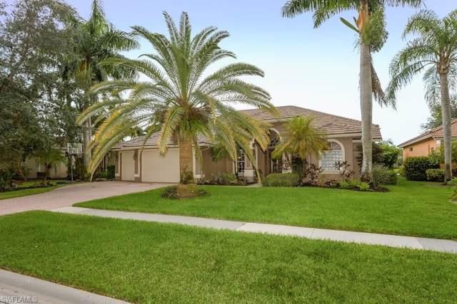 8203 Wilshire Lakes Blvd, Naples, FL 34109 (MLS #219067651) :: Sand Dollar Group