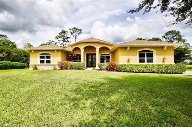 18397 Hunters Glen Rd, North Fort Myers, FL 33917 (MLS #219067661) :: #1 Real Estate Services