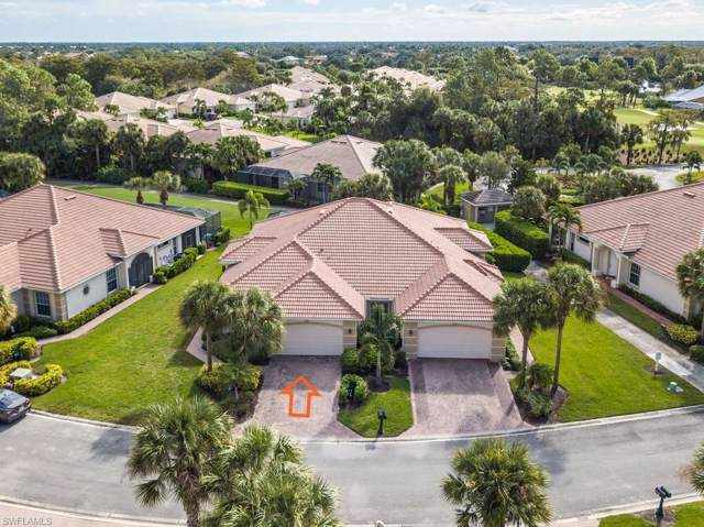 28543 F B Fowler Ct, Bonita Springs, FL 34135 (#219067711) :: The Dellatorè Real Estate Group