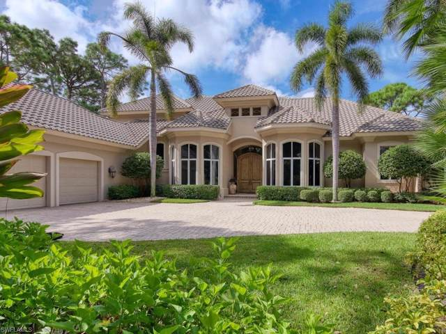 861 Barcarmil Way, Naples, FL 34110 (MLS #219067739) :: The Naples Beach And Homes Team/MVP Realty