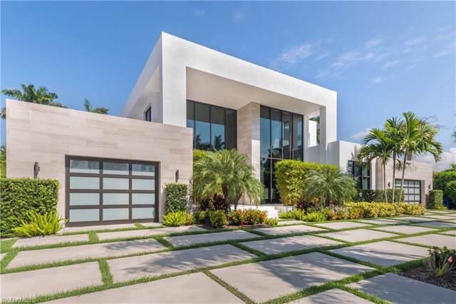 665 Fountainhead Way, Naples, FL 34103 (#219067746) :: The Dellatorè Real Estate Group