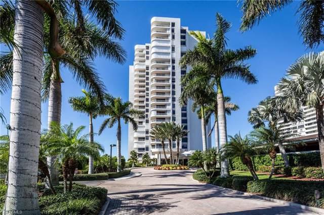 300 S Collier Blvd #1402, Marco Island, FL 34145 (MLS #219067793) :: Kris Asquith's Diamond Coastal Group