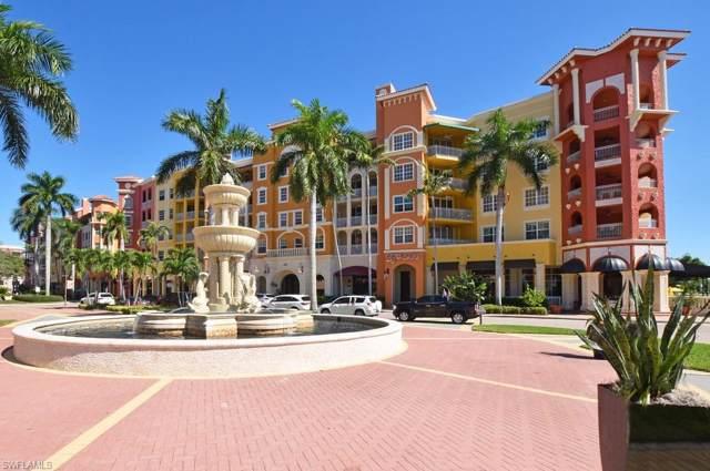 451 Bayfront Pl #5408, Naples, FL 34102 (#219067798) :: Equity Realty