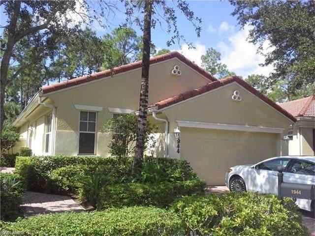 1944 Tarpon Bay Dr N #111, Naples, FL 34119 (#219067811) :: Equity Realty
