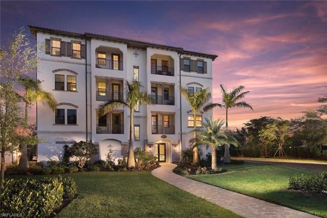 16374 Viansa Way #301, Naples, FL 34110 (#219067817) :: The Dellatorè Real Estate Group