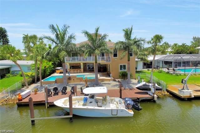 1420 Pelican Ave, Naples, FL 34102 (MLS #219067870) :: Clausen Properties, Inc.