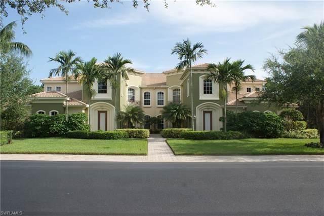 28455 Altessa Way #201, Bonita Springs, FL 34135 (MLS #219067872) :: Palm Paradise Real Estate