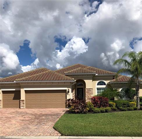9290 Quarry Dr, Naples, FL 34120 (MLS #219067874) :: #1 Real Estate Services