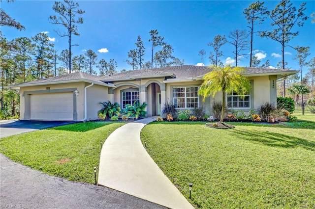 4440 4th Ave NE, Naples, FL 34120 (#219067917) :: Southwest Florida R.E. Group Inc