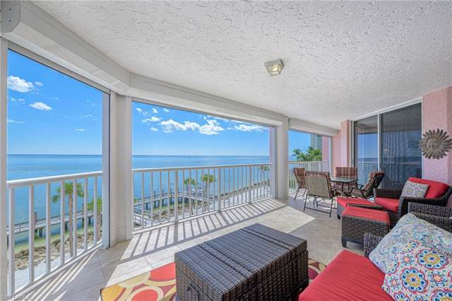 1000 S Collier Blvd #301, Marco Island, FL 34145 (MLS #219067932) :: #1 Real Estate Services
