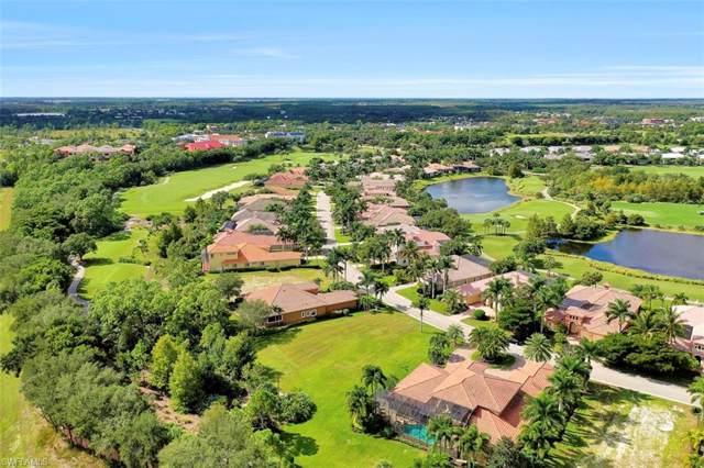 9591 Monteverdi Way, Fort Myers, FL 33912 (MLS #219067935) :: Kris Asquith's Diamond Coastal Group