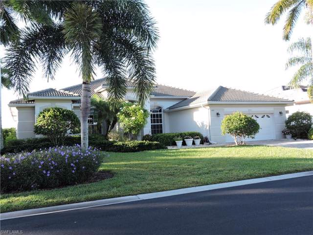 5013 Castlerock Way, Naples, FL 34112 (MLS #219067970) :: #1 Real Estate Services