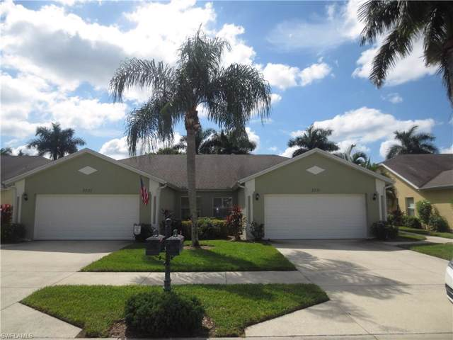 5735 Greenwood Cir #116, Naples, FL 34112 (#219067982) :: The Dellatorè Real Estate Group