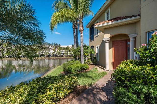 5055 Blauvelt Way 9-101, Naples, FL 34105 (#219067990) :: The Dellatorè Real Estate Group