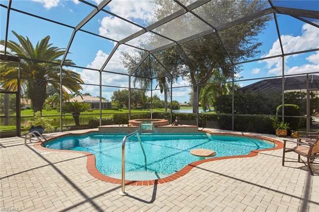 573 Wedgewood Way, Naples, FL 34119 (#219068009) :: The Dellatorè Real Estate Group