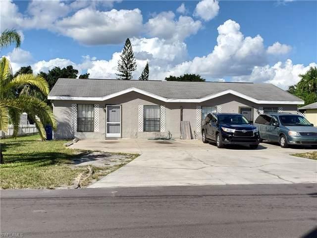 10581/583 Reynolds St, Bonita Springs, FL 34135 (#219068023) :: Southwest Florida R.E. Group Inc