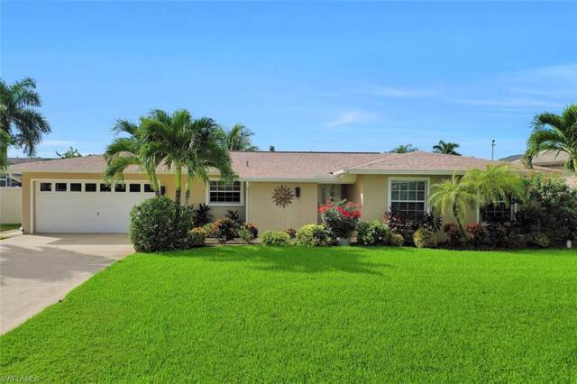148 SW 54th St, Cape Coral, FL 33914 (MLS #219068073) :: RE/MAX Realty Group