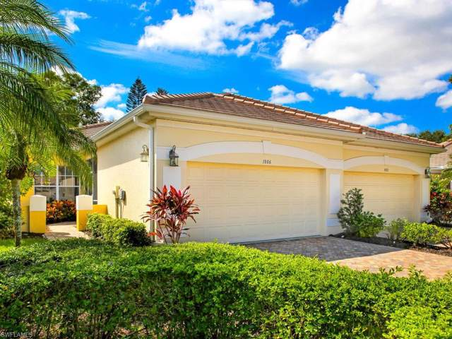 1806 Leamington Ln, Naples, FL 34109 (#219068110) :: The Dellatorè Real Estate Group