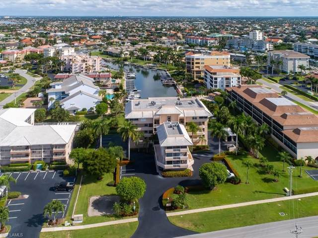 1041 Swallow Ave #403, Marco Island, FL 34145 (MLS #219068156) :: Sand Dollar Group