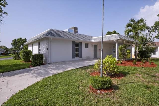 16 Hackney Ln, Naples, FL 34112 (MLS #219068177) :: Sand Dollar Group