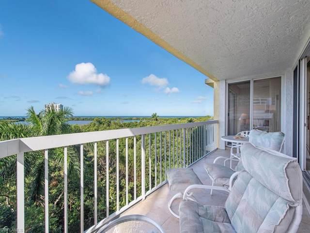 5501 Heron Point Dr #402, Naples, FL 34108 (#219068187) :: Southwest Florida R.E. Group Inc