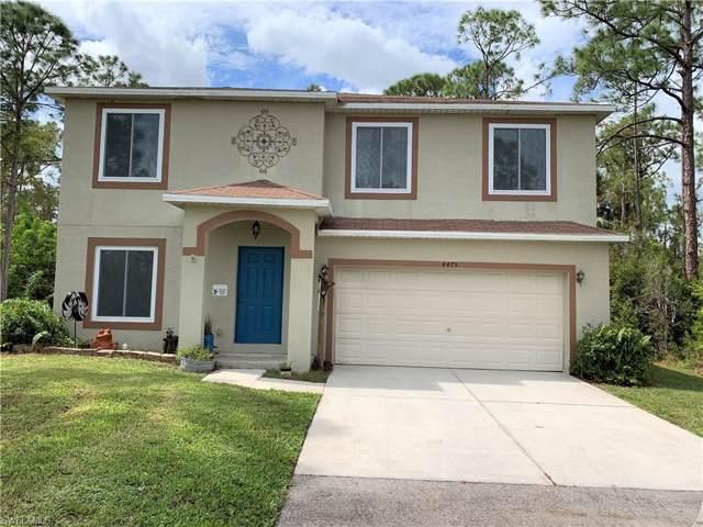 4475 18th St NE, Naples, FL 34120 (#219068199) :: Southwest Florida R.E. Group Inc