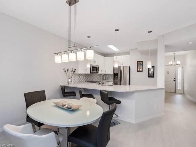 7718 Pebble Creek Cir #203, Naples, FL 34108 (#219068235) :: The Dellatorè Real Estate Group