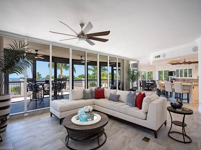 8665 Bay Colony Dr #204, Naples, FL 34108 (#219068280) :: The Dellatorè Real Estate Group