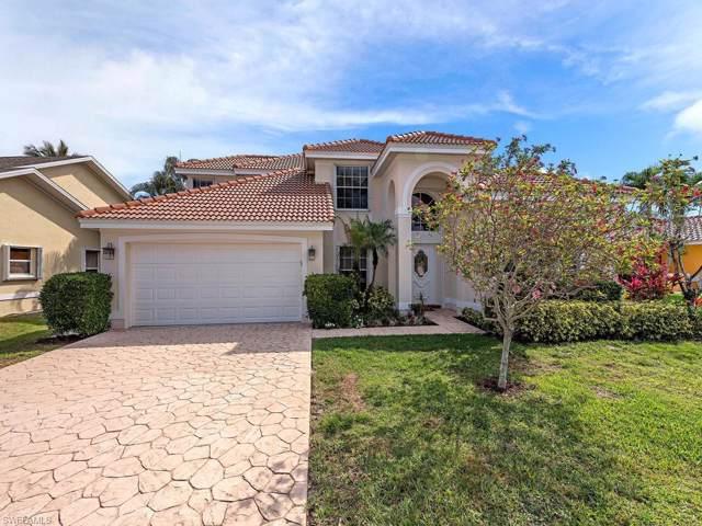 2030 East Crown Pointe Blvd, Naples, FL 34112 (#219068298) :: The Dellatorè Real Estate Group