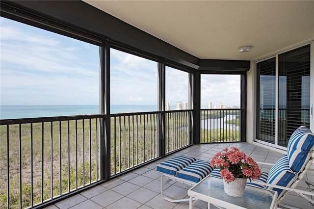 7425 Pelican Bay Blvd 2004/2005, Naples, FL 34108 (#219068307) :: The Dellatorè Real Estate Group