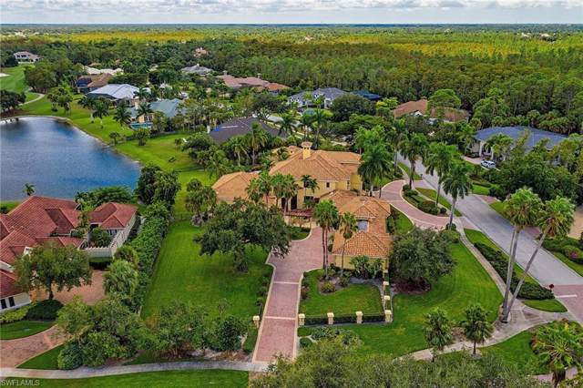 4564 Brynwood Dr, Naples, FL 34119 (#219068313) :: The Dellatorè Real Estate Group