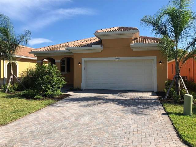 10446 Prato Dr, Fort Myers, FL 33913 (#219068319) :: The Dellatorè Real Estate Group