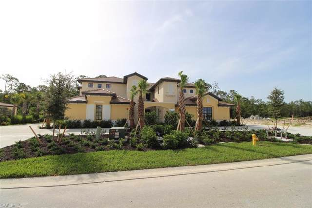 10508 Casella Way #202, Fort Myers, FL 33966 (#219068323) :: The Dellatorè Real Estate Group