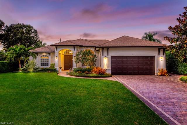1171 Royal Palm Dr, Naples, FL 34103 (MLS #219068370) :: The Naples Beach And Homes Team/MVP Realty