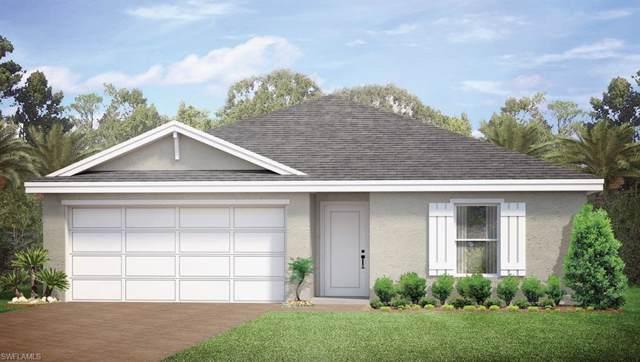 3458 NE 10th Ave, Cape Coral, FL 33909 (MLS #219068402) :: Palm Paradise Real Estate
