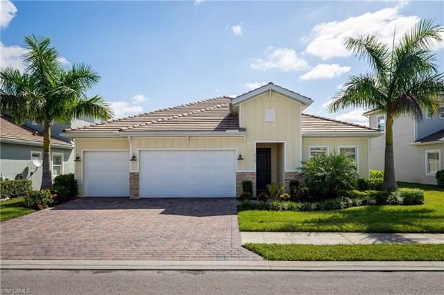 14730 Nautilus Pl, Naples, FL 34114 (#219068406) :: The Dellatorè Real Estate Group