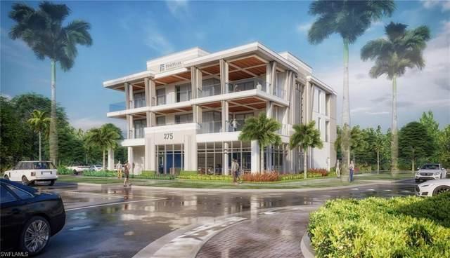 275 8th St S #301, Naples, FL 34102 (#219068412) :: Vincent Napoleon Luxury Real Estate